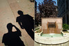 (dhill4910) Tags: shadow portrait canada self montréal québec tych maxsdigi noplannoproblem