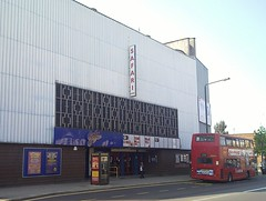 Picture of Harrow Safari Cinema