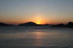Sun Rise From Lantau (Carl Meekin) Tags: sunrise hongkong lantauisland canonef1740mmf4l canoneos1dmk3