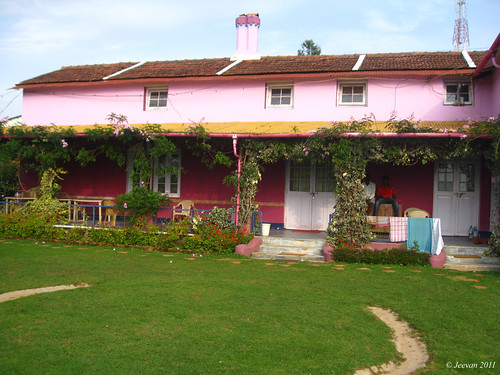 Belair cottages