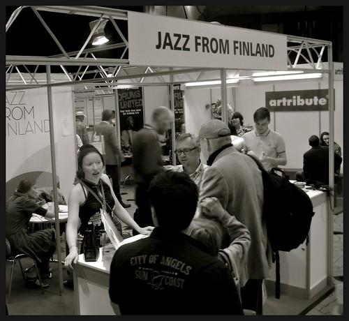 Finnish jazz