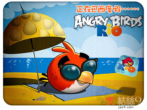 Angry-Birds-Rio May update