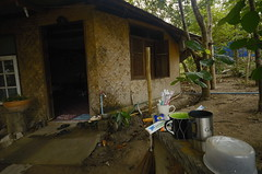 บ้านดินภูมิมณี Baandinpoommanee