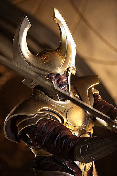 Heimdall (Idris Elba)