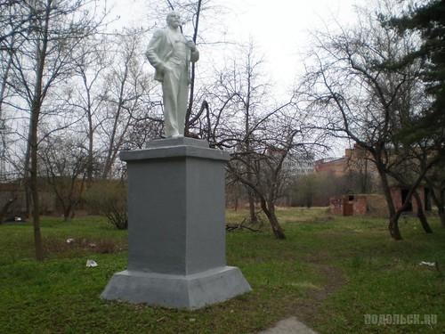 Подольск-5 ©  kudinov_dm