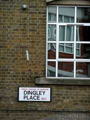 Dingley Place EC1 (London Borough Of Islington) (SONICA Photography) Tags: londonstreetnameplates londonstreetnames londonboroughofislington eztd london panasonicdmctz3 londonsigns londonstreets thestreetsoflondon eztdphotography roadnames dingleyplace ec1 photos photographic photographen foto fotos fotoseztd ukroadsign photo eztdphotos photograph photograaf photograf fotograaf fotograf photographes leeztd dereztd londinium photographs sonicaimages