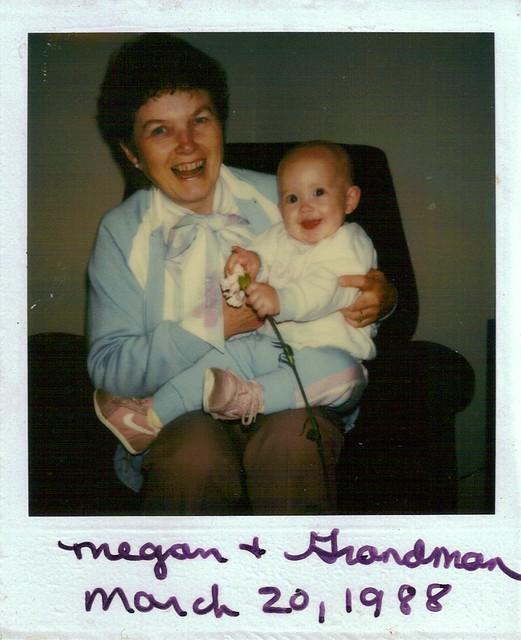 Megan Baby 012