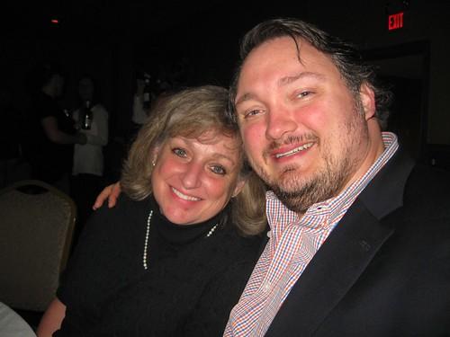 Pauline & Bill