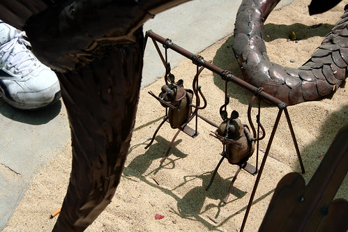 Todos Santos - Swingset Mice