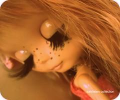 Porque ser boneca é tão bom!
