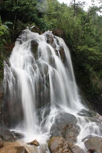 tien sa waterfalls