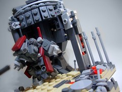 Rakghoul (jestin pern) Tags: fiction trooper star lego space 7 science 71 company corps mission fi wars squad clone yankee sci gand legion crusaders 457th 707th