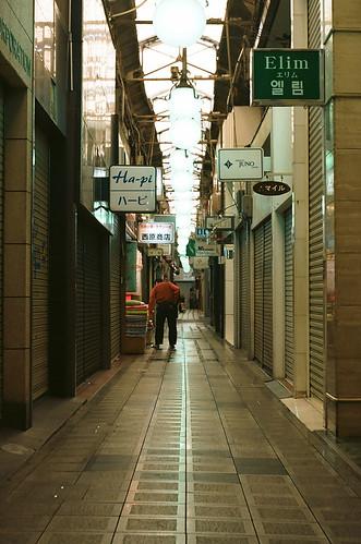 大阪 鶴橋~今里散策♪_05