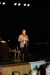 4H 75 år - jubileumsshow til inntekt for Hand of Hope