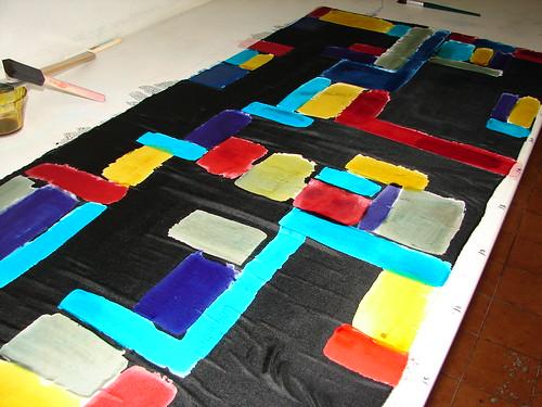 Muitas cores!!!!!!!!!! by Atelier Mônica de Godoi