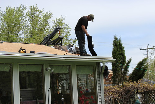 Roofer Madness 3