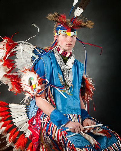 Colorful PowWow 2011