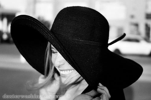 Bending Hat