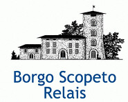 Borgo Scopeto Relais, 4 Star Luxury Hotel in Tuscany Near Siena
