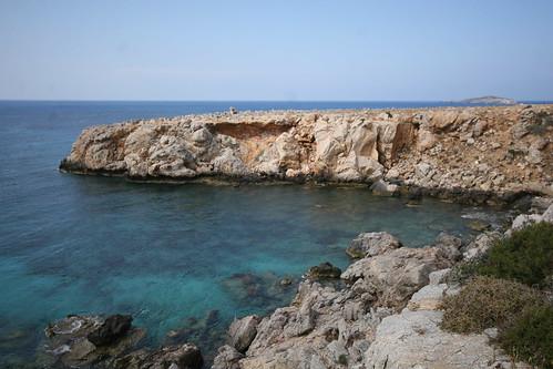 Karpaz Peninsula, N Cyprus