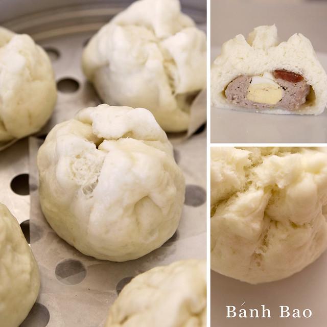 June 3 - Banh Bao