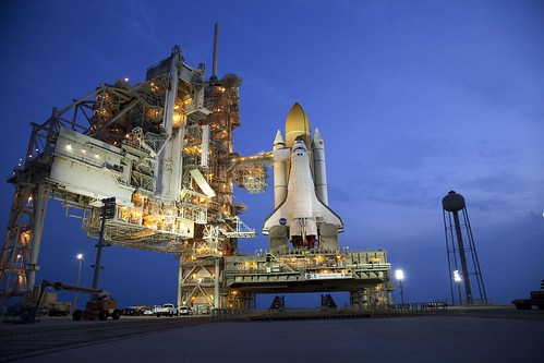 The Final Shuttle