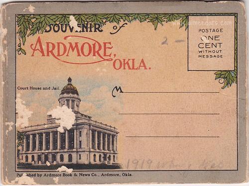 Ardmore Souvenir Booklet_0002