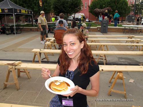 CFD pancake breakfast_2