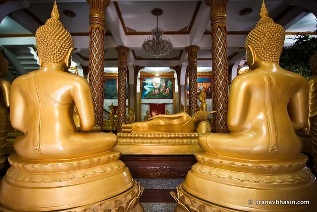Buddha Calling