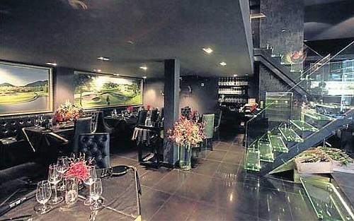 Black Mountain Gourmet Restaurant Hua Hin