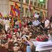 Manifestación República 7 junio en Sol