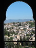 "Blick auf Granada • <a style=""font-size:0.8em;"" href=""http://www.flickr.com/photos/31883529@N00/14187440826/"" target=""_blank"">View on Flickr</a>"