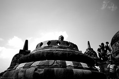 buddha is watching