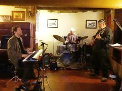 Happy Landings @ Artbeat 2014 (unclechristo) Tags: artbeat chrisconway jazzpiano happylandings