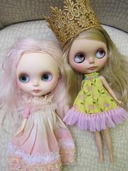 My Chinalilly Girls...