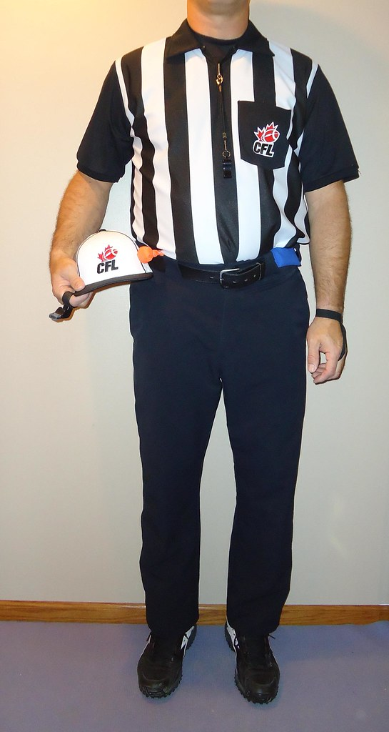 Football Officials Uniform 105