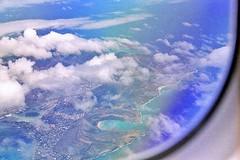 Hanauma Bay (AntyDiluvian) Tags: hawaii 2001 30thanniversary oahu honolulu kailua kailuakona bigisland flight flying hanaumabay kokohead