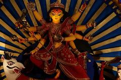 "Durga Puja....... When Kolkata Transforms into An Art Gallery (pallab seth) Tags: dumdumparktarunsangha দুর্গোৎসব beautifulplaces westbengal grambanglarchobi best digitalart calcutta sculpture worship hinduism traditional religion religious pandal city cityatnight artistic idol streetart artisans durga puja 2016 kalighat kolkata festival bengal india bengalartisans clay durgaidol tradition durgapuja art culture beautiful highresolution image goddess ""durga kolkata"" light decoration deity দুর্গাপূজা হস্তশিল্প samsungnx85mmf14edssalens samsungnx1"