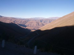 Cuesta del Lipn (Heimlich el sudaca patagnico) Tags: jujuy argentina heimlich weg road camino ufrmig hairpin curvacerrada paisaje landschaft landscape