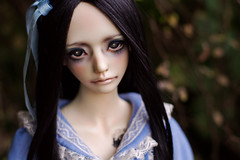 Ethel (Luthigern) Tags: bjd dollmore zaoll sd luv