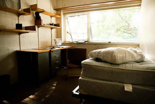 The Dorm Room