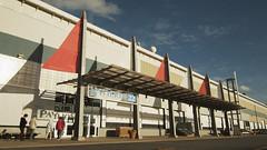Pavilion 22 (Cruise Pavilion)