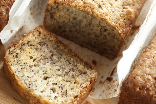 Banana Bread 1.0