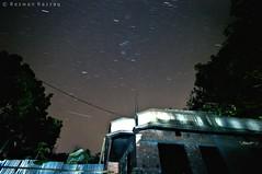 Good Night (Rezwan Razzaq) Tags: longexposure blue sky nature night landscape nikon long exposure wide ultrawide bangladesh lonesome gettyimagesbangladeshq2