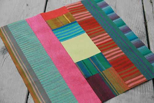 Improv Strips Block