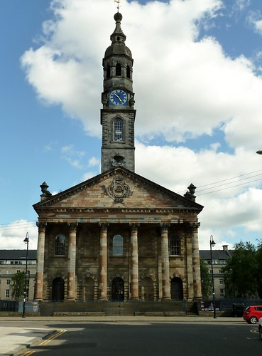 St Andrews in the Square, Glasgow
