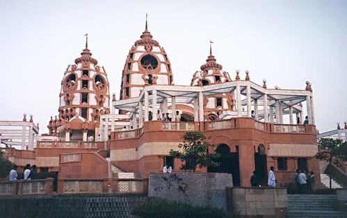 Thumbnail from ISKCON Temple Delhi