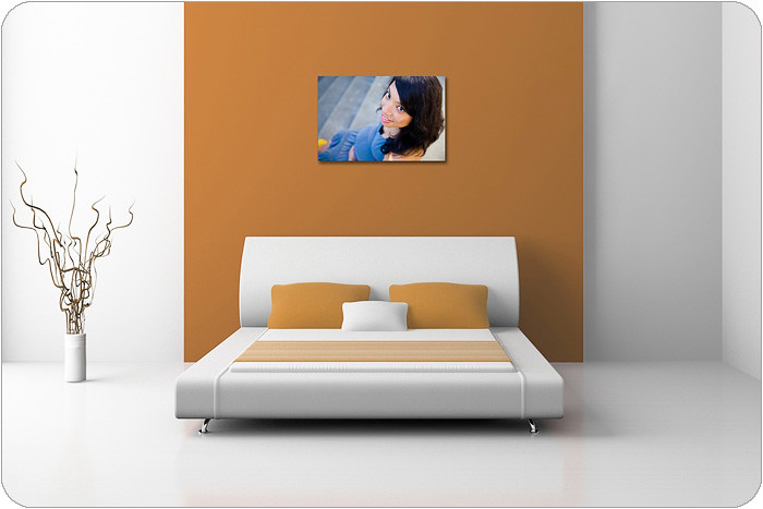 How To Choose The Right Size Print For Your Room