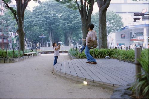 Jyozenji Street 05