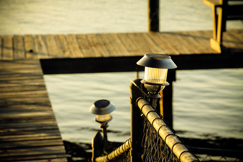 Dock Light